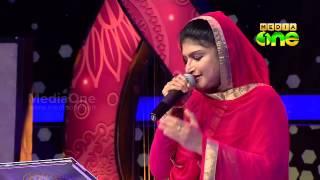 Pathinalam Ravu Season3 Guest Rahna Singing (Epi26 Part4)