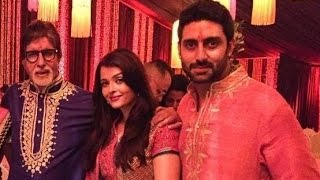 Grand Diwali Bash HOSTED By The BACHCHAN'S