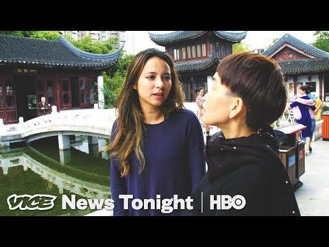 watch China's Housing Bubble: VICE News Tonight on HBO (Full Segment)