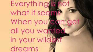 Wizards Of Waverly Place Theme Tune - Lyrics