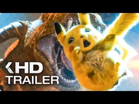 The BEST Upcoming Movies 2019 Trailer