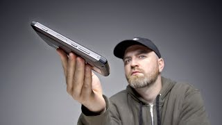 This Unique Smartphone Is Fat For A Reason...