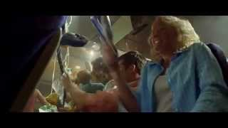 Copy of Snakes on a plane snakes released scene HD