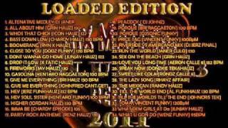 non stop rnb remix 2011 dj joe mark mixmaster djs
