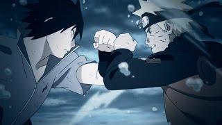 Naruto vs. Sasuke [Final Battle] ♫Linkin Park - Numb♫「AMV」**Collab w/ 7ImpactAMV**