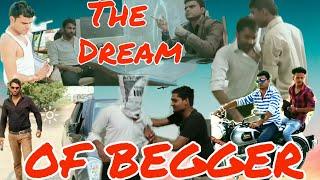 The Dream Of Begger /Bhagwanji /Naveen/Akash/siddharth //great Comedy