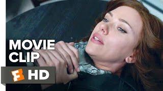 Captain America: Civil War Movie CLIP - The Team vs Bucky (2016) - Scarlett Johansson Movie HD