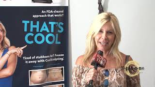 Epitome Med Spa Coolsculpting Testimonials - English