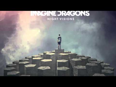 Imagine Dragons Nothing Left To Say Rocks
