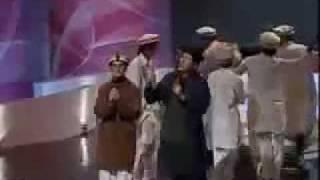 Pashto Chitrali Mix  Song........2010