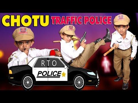 Xxx Mp4 CHOTU TRAFFIC POLICE Khandesh Comedy Video 3gp Sex