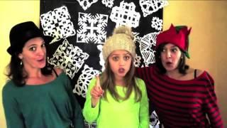 Arkansas Jingle Bells 2013