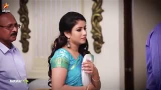 Raja Rani   22nd to 25th May 2018 - Promo