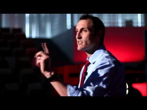 Toxic culture of education Joshua Katz at TEDxUniversityofAkron