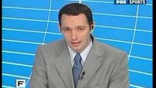 Imitaciones de Fernando Carlos en Fútbol Para Todos
