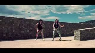 Mr vegas 'party tun up' Choreography Mary&Stefy  From Italy...to be continued...