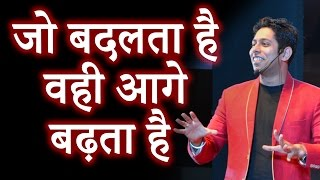 Inspirational Video in Hindi on Success   Motivational Speaker Him-eesh Madaan