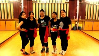 Desi Look   Ek Paheli Leela Dance Choreography by step2step dance studio
