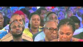 Ministers Conference 2016 JOSHUA GENERATION PART 1