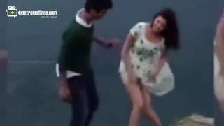 Leaked Kajal Aggarwal Song Shooting Video