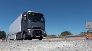 Renault Truck T 430 Sleepercab