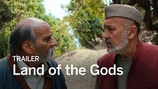 LAND OF THE GODS Trailer | Festival 2016