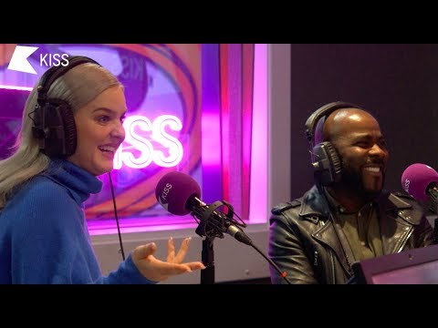 Anne Marie Talks Being Naughty with Shawn Mendes, Meeting The Queen and Speak Your Mind! 😜