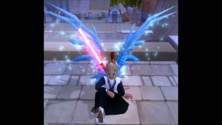 Gameplay grand fantasia Faeyooo