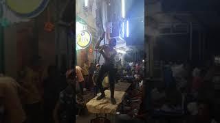 رقص جامد اوي | تقيل علي اي حد بيرقص | رقص علي مهرجان عنبر جنيات 1 | رقص ناصر الوحداني 2018