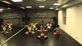 Sexiest Twerk Choreography... Ever?