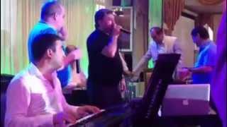 Армянские музыканты в москве HAYKO TATUL VLE HOVO