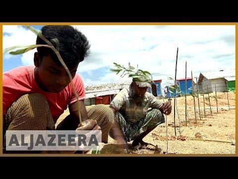 Xxx Mp4 🇧🇩 Rohingya Crisis Environmental Issues Add To Humanitarian Woes Al Jazeera English 3gp Sex