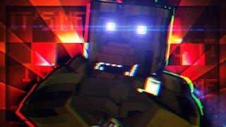Freddy Fazbear Origins - PHANTOM CHICA! (Minecraft FNAF Roleplay) #34