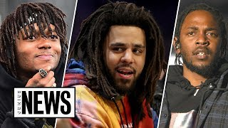 The Best Lyrics From J.Cole & Dreamville's 'Revenge Of The Dreamers III' | Genius News