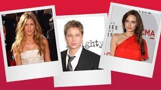 Top 10 Shocking Hollywood affairs