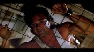 Big Trouble In Little China - HD Trailer