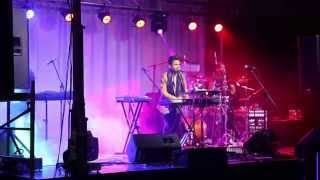 Alto Chowa at calgary by Habib 3rd oct 2015