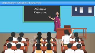 Class-8th Maths-Algebraic Experssions & Identities-VIII Animated Notes