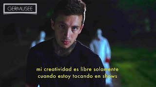 Twenty One Pilots - Lane Boy (Subtitulada en Español) [Official Video]