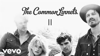 The Common Linnets - Runaway Man (audio only)