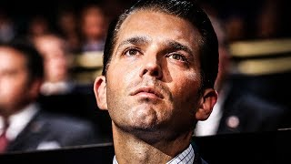 """Donald Trump Jr. Is Apparently """"Miserable"""", Wants Dad's Presidency To Be Over"""