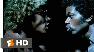 City of God (5/10) Movie CLIP - Benny's Farewell Party (2002) HD