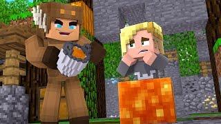 TROLLING FANS IN BED WARS! | Minecraft Bed Wars
