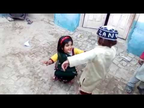 Poshto baby xxx dance