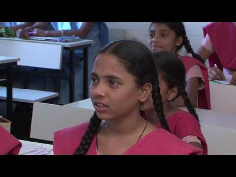 Designing Excellence in Andhra Pradesh's School Education-full film