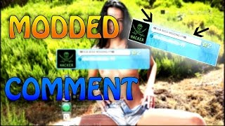 [PS3 Modded Kommentare + All Avatars For FREE Tutorial + Download [german]