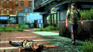 The last of us cinematic part3
