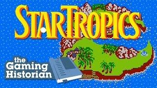 History of StarTropics - Gaming Historian