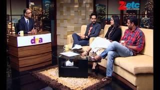 Ayushmann Khurrana, Bhumi Pednekar, Sharat Katariya | Dum Laga Ke Haisha - Exclusive Interview