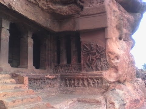 Xxx Mp4 Badami Caves Miracle In Ancient India 3gp Sex